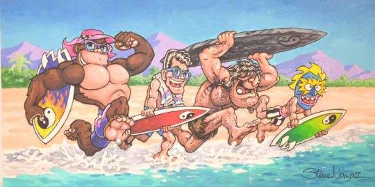 Surfdashlores